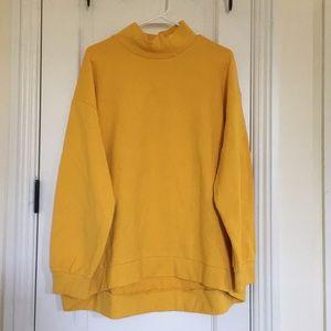 NWT sears sweater